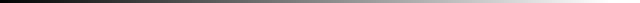 Barra Desvanecida negro a Blando de 1 pixel